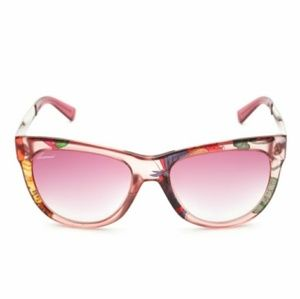 Gucci Pink Floral Sunglasses GG3739/S 2F616 - NEW